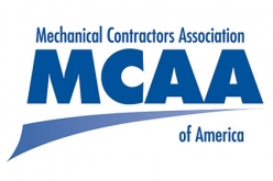 Member of Mechanical Contractors Association of America (MCAA)